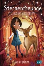 Cover-Bild Sternenfreunde - Sita und das magische Reh