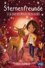 Cover-Bild Sternenfreunde - Sita und der Mondscheinzauber