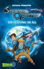 Cover-Bild Sternenritter 1: Die Festung im All