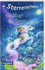 Cover-Bild Sternenschweif 31: Die Magie der Sterne
