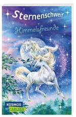 Cover-Bild Sternenschweif 34: Himmelsfreunde