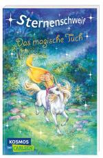 Cover-Bild Sternenschweif 36: Das magische Tuch