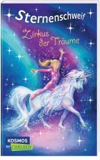 Cover-Bild Sternenschweif 37: Zirkus der Träume
