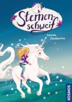 Cover-Bild Sternenschweif, 4, Lauras Zauberritt