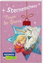 Cover-Bild Sternenschweif 47: Traum der Sterne