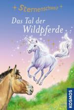 Cover-Bild Sternenschweif,64, Das Tal der Wildpferde