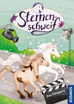 Cover-Bild Sternenschweif, 69, Das Filmpony