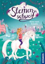 Cover-Bild Sternenschweif, 70, Reise nach Akardia