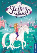 Cover-Bild Sternenschweif,70, Reise nach Arkadia
