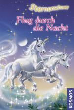 Cover-Bild Sternenschweif, 9, Flug durch die Nacht