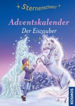 Cover-Bild Sternenschweif Adventskalender Der Eiszauber