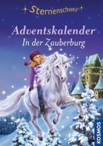 Cover-Bild Sternenschweif, Adventskalender, In der Zauberburg