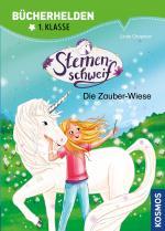 Cover-Bild Sternenschweif, Bücherhelden 1. Klasse, Die Zauber-Wiese