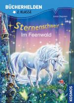 Cover-Bild Sternenschweif ,Bücherhelden 2. Klasse, Im Feenwald