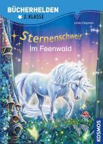 Cover-Bild Sternenschweif, Bücherhelden 2. Klasse, Im Feenwald