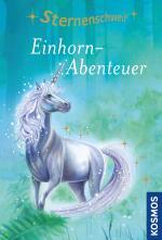 Cover-Bild Sternenschweif,Doppelband, Einhornabenteuer