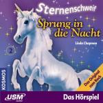 Cover-Bild Sternenschweif (Folge 2) - Sprung in die Nacht (Audio-CD)