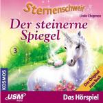 Cover-Bild Sternenschweif (Folge 3) - Der steinerne Spiegel (Audio-CD)