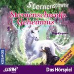 Cover-Bild Sternenschweif (Folge 5) - Sternenschweifs Geheimnis (Audio-CD)
