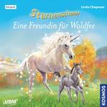 Cover-Bild Sternenschweif (Folge 50): Eine Freundin für Waldfee