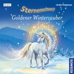 Cover-Bild Sternenschweif (Folge 51): Goldener Winterzauber
