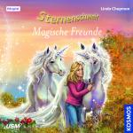 Cover-Bild Sternenschweif (Folge 54): Magische Freunde
