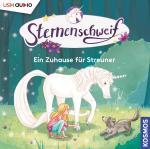 Cover-Bild Sternenschweif (Folge 58): Ein Zuhause für Streuner