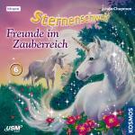 Cover-Bild Sternenschweif (Folge 6) - Freunde im Zauberreich (Audio-CD)
