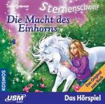 Cover-Bild Sternenschweif (Folge 8) - Die Macht des Einhorns (Audio-CD)