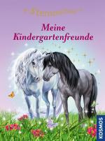 Cover-Bild Sternenschweif, Meine Kindergartenfreunde