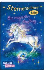 Cover-Bild Sternenschweif & Du 1: Ein magischer Auftrag