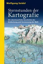 Cover-Bild Sternstunden der Kartografie