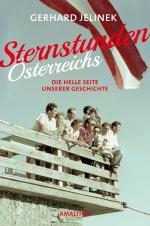 Cover-Bild Sternstunden Österreichs