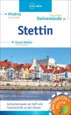 Cover-Bild Stettin, Swinemünde, Insel Wollin