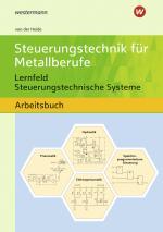 Cover-Bild Steuerungstechnik für Metallberufe