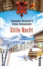 Cover-Bild Stille Nacht