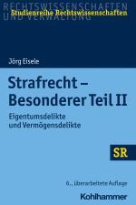 Cover-Bild Strafrecht - Besonderer Teil II