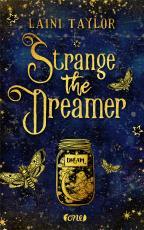 Cover-Bild Strange the Dreamer