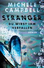 Cover-Bild Stranger – Du wirst ihm verfallen