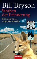 Cover-Bild Straßen der Erinnerung