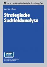 Cover-Bild Strategische Suchfeldanalyse