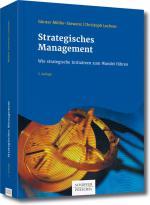 Cover-Bild Strategisches Management