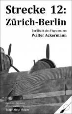 Cover-Bild Strecke 12: Zürich-Berlin