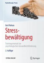 Cover-Bild Stressbewältigung