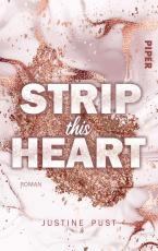 Cover-Bild Strip this Heart