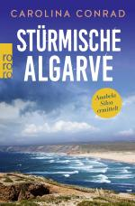 Cover-Bild Stürmische Algarve