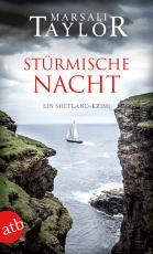 Cover-Bild Stürmische Nacht