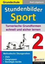 Cover-Bild Stundenbilder Sport 2 - Grundschule