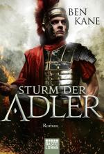 Cover-Bild Sturm der Adler