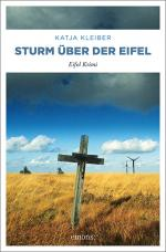 Cover-Bild Sturm über der Eifel